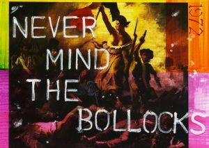 never mind the bollock delacroix