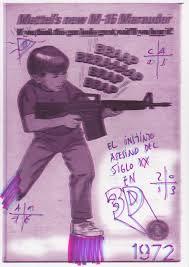 niños pistolas