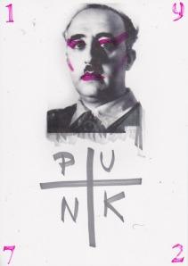 punk franco