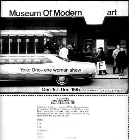 museum of modern fart