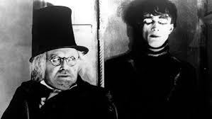 cesare y caligari